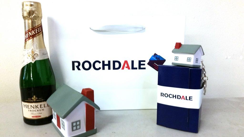Rochdale goodiebag
