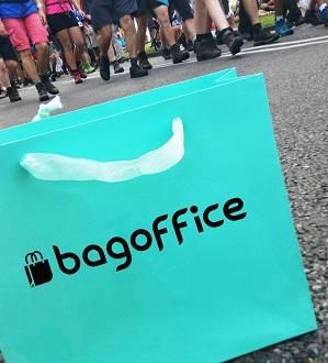 BagOffice geeft duizenden kanjers energie met speciale 'Vierdaagse Nijmegen' goodiebags.