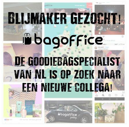 Sales Executive BagOffice goodiebags