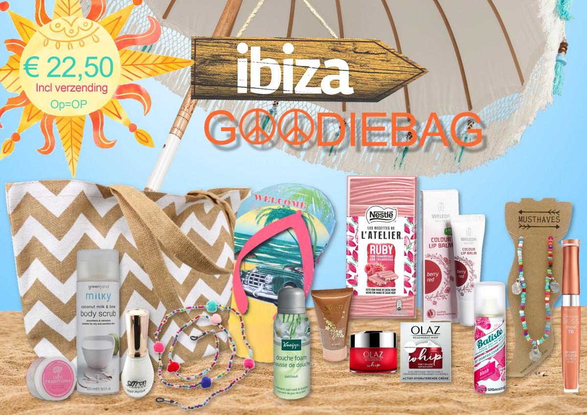Ibiza Goodiebag BagOffice