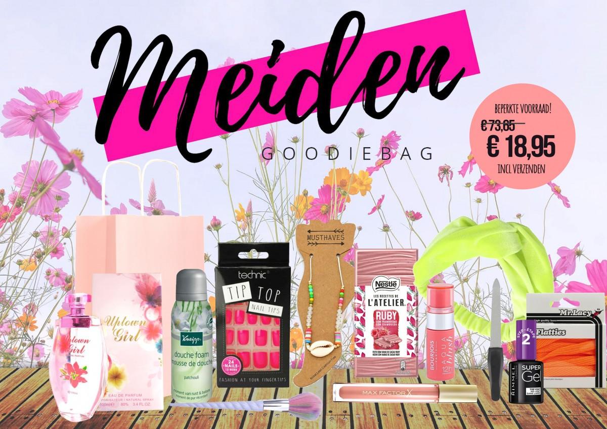 Meiden Goodiebag BagOffice